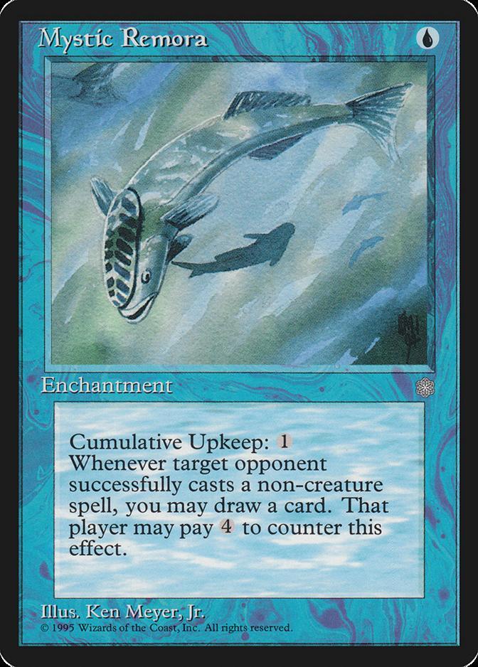 Mystic Remora [ICE]