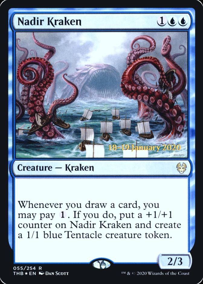 Nadir Kraken [PRM-PRE] (F)