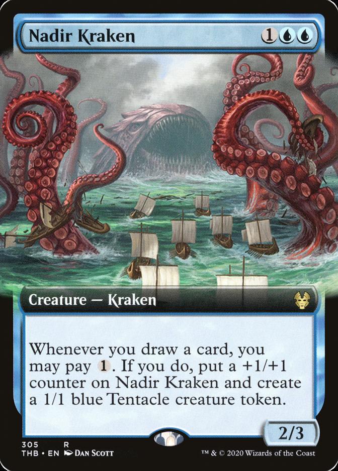 Nadir Kraken [PTHB]