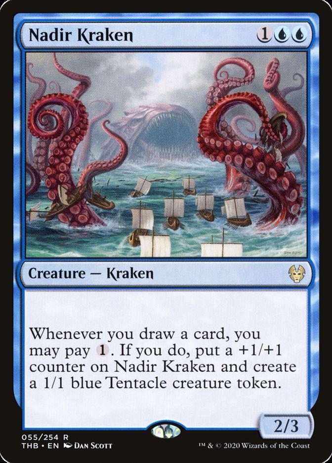 Nadir Kraken [THB]