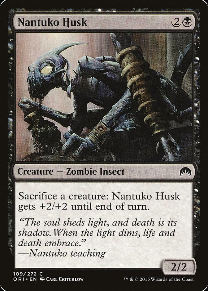 Nantuko Husk [ORI]