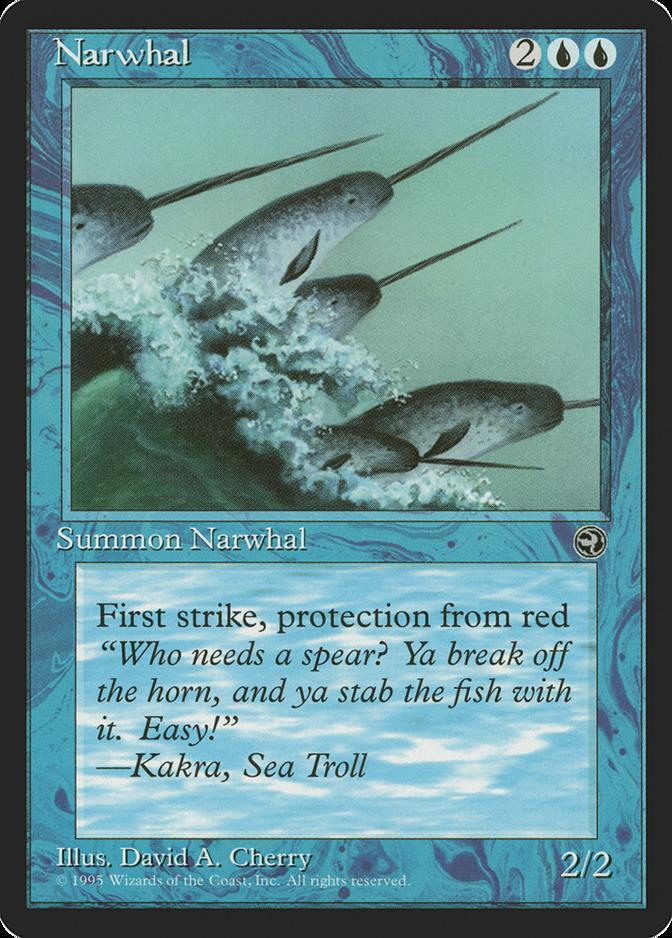 Narwhal [HML]