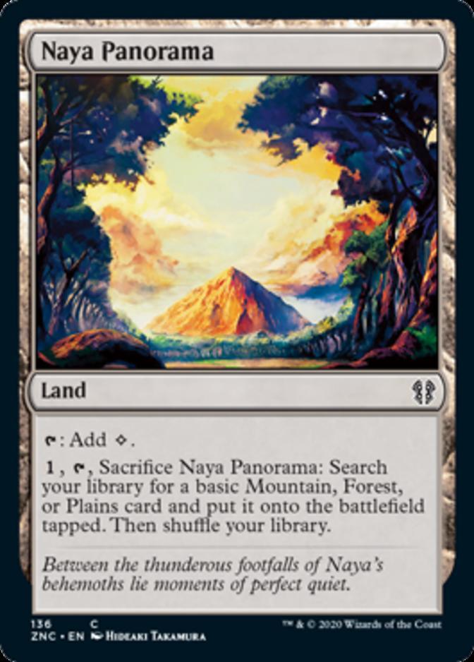 Naya Panorama [ZNC]