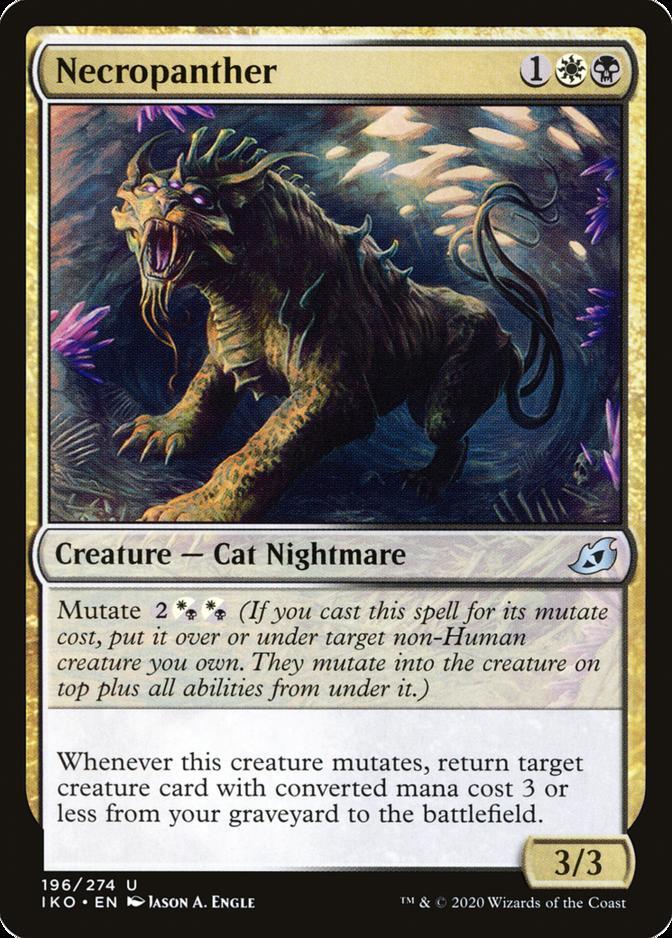 Necropanther [IKO]