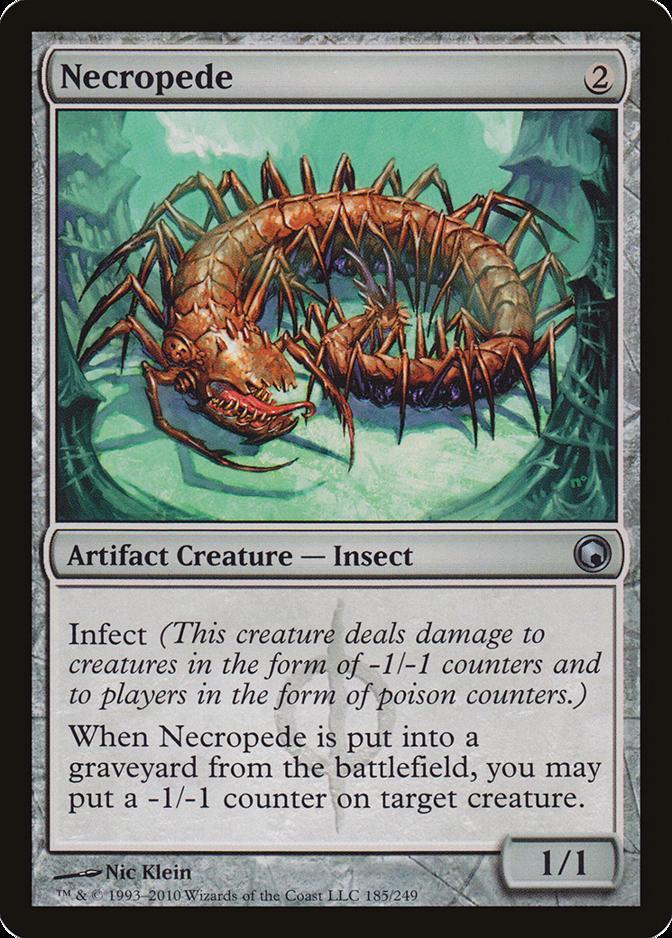 Necropede [SOM]