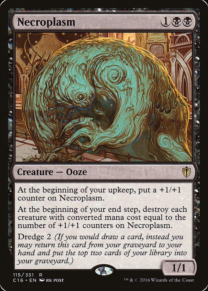 Necroplasm [C16]