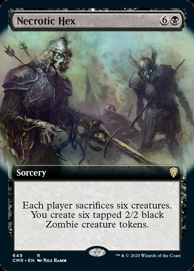 Necrotic Hex [PCMR]