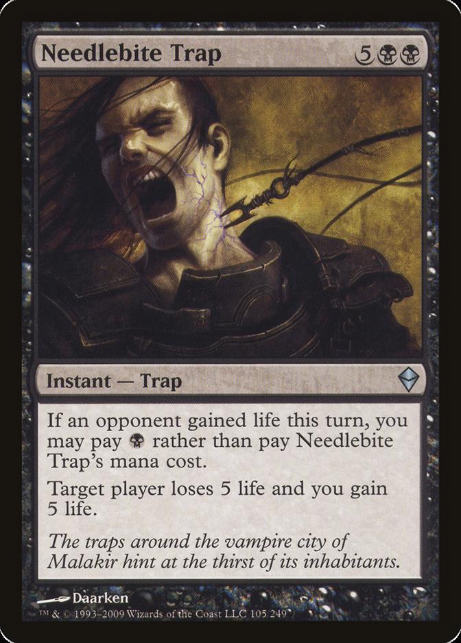 Needlebite Trap [ZEN]