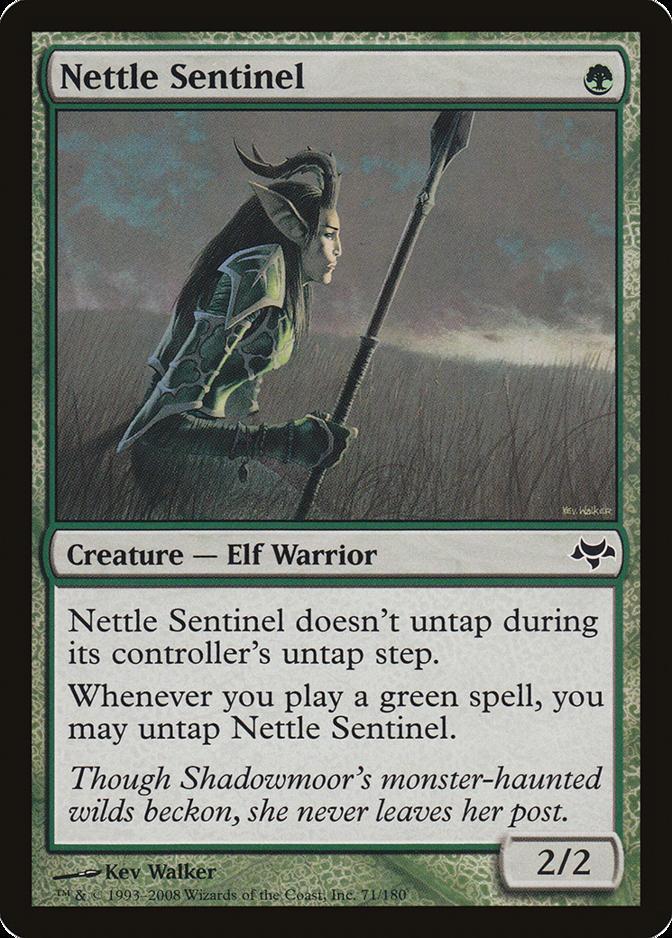 Nettle Sentinel [EVE]