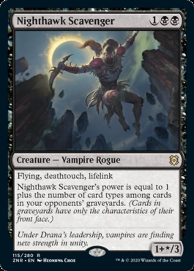 Nighthawk Scavenger [ZNR]