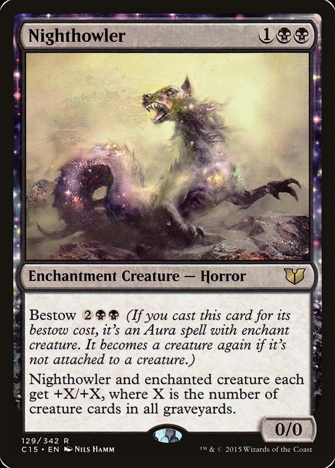 Nighthowler [C15]