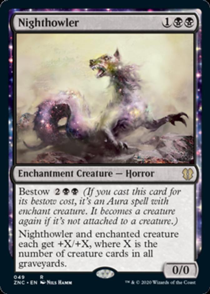 Nighthowler [ZNC]