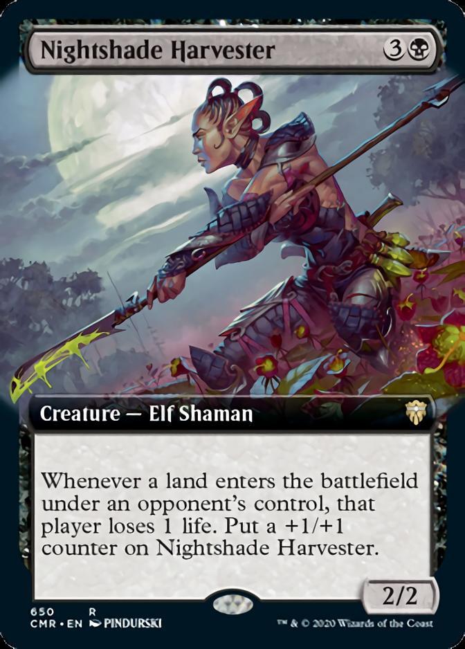 Nightshade Harvester [PCMR]