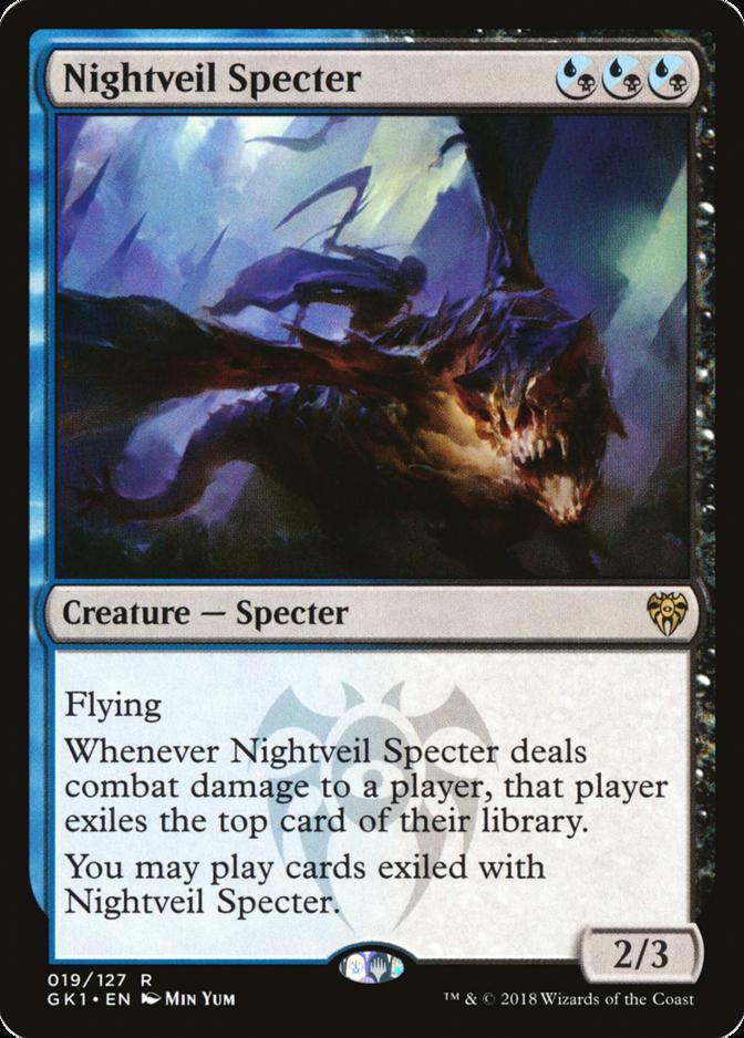Nightveil Specter [GK1]
