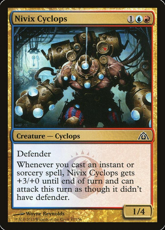 Nivix Cyclops [DGM]