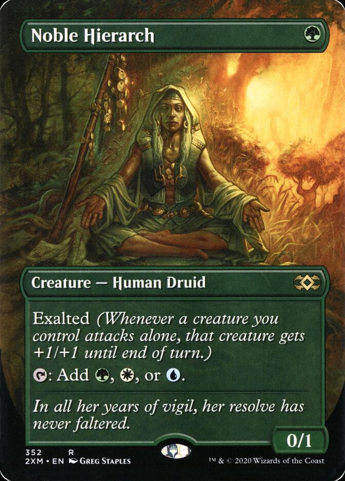 Noble Hierarch [P2XM]