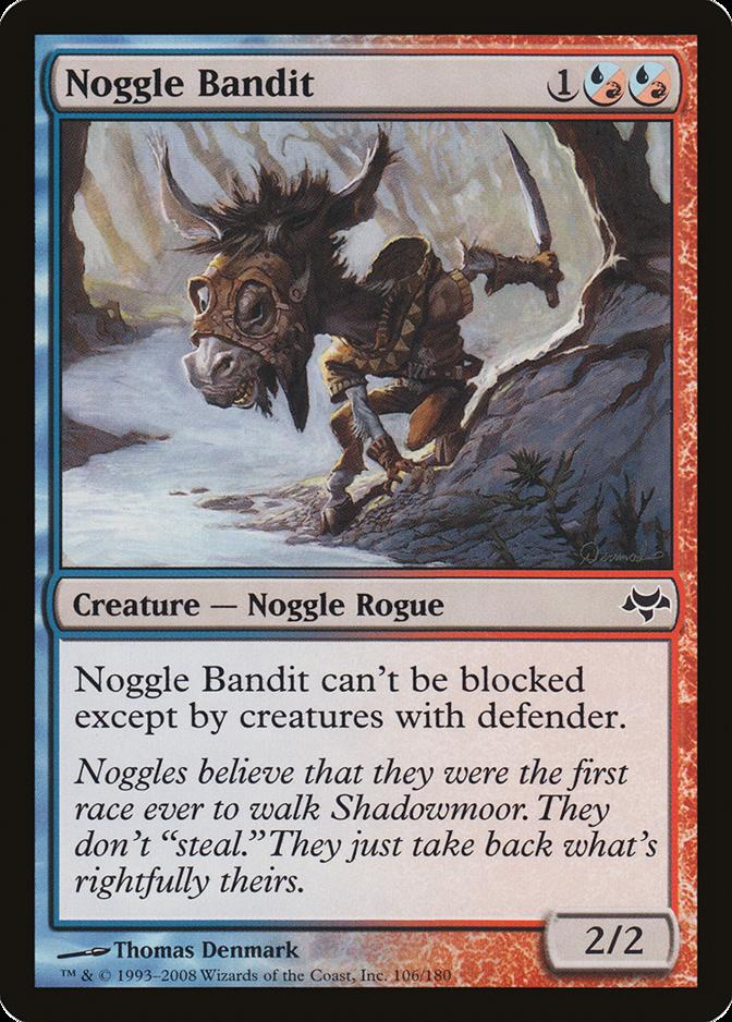 Noggle Bandit [EVE]