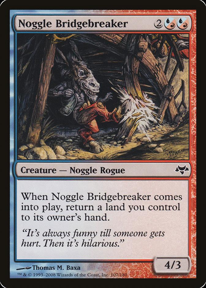Noggle Bridgebreaker [EVE]