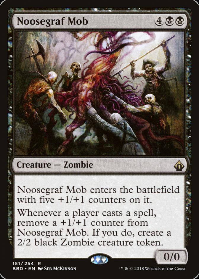 Noosegraf Mob [BBD]