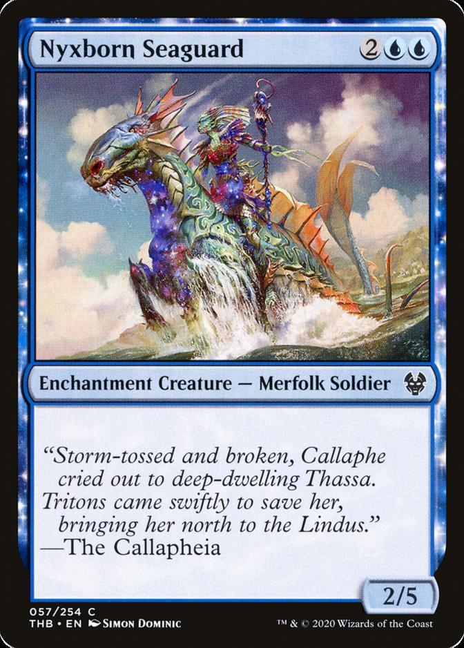 Nyxborn Seaguard [THB]