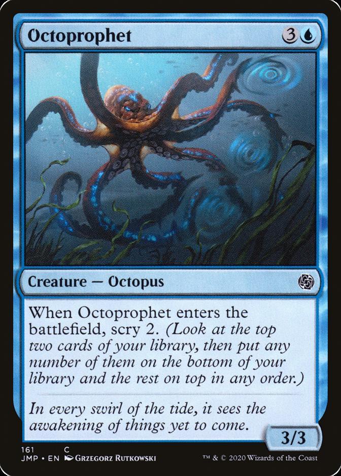 Octoprophet [JMP]