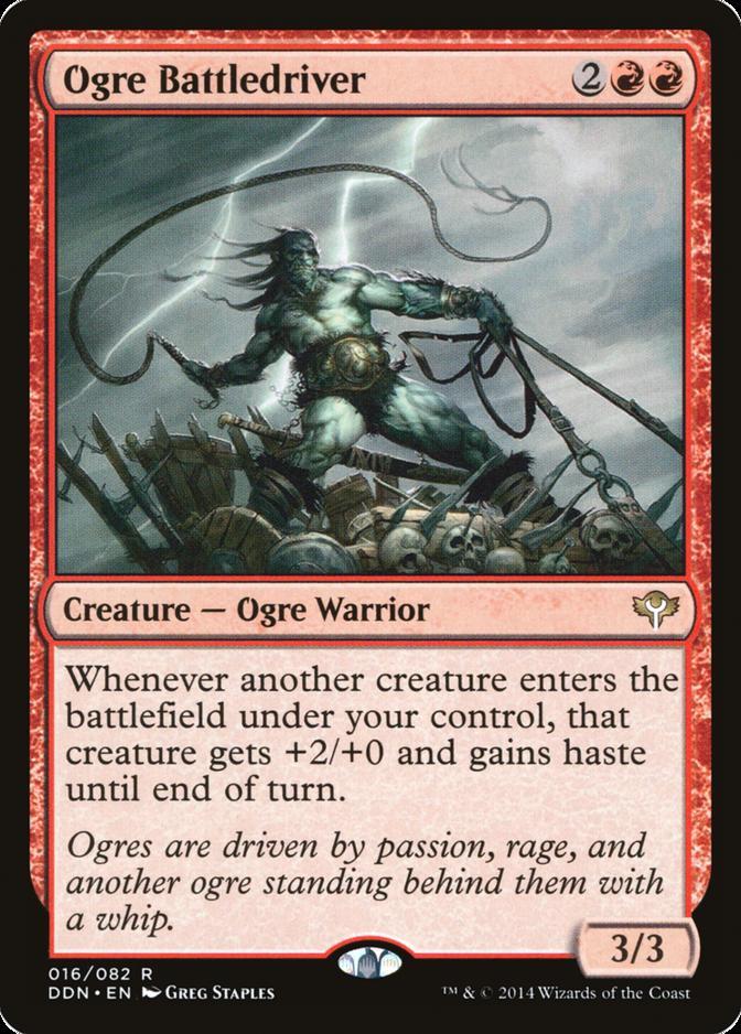 Ogre Battledriver [DDN]