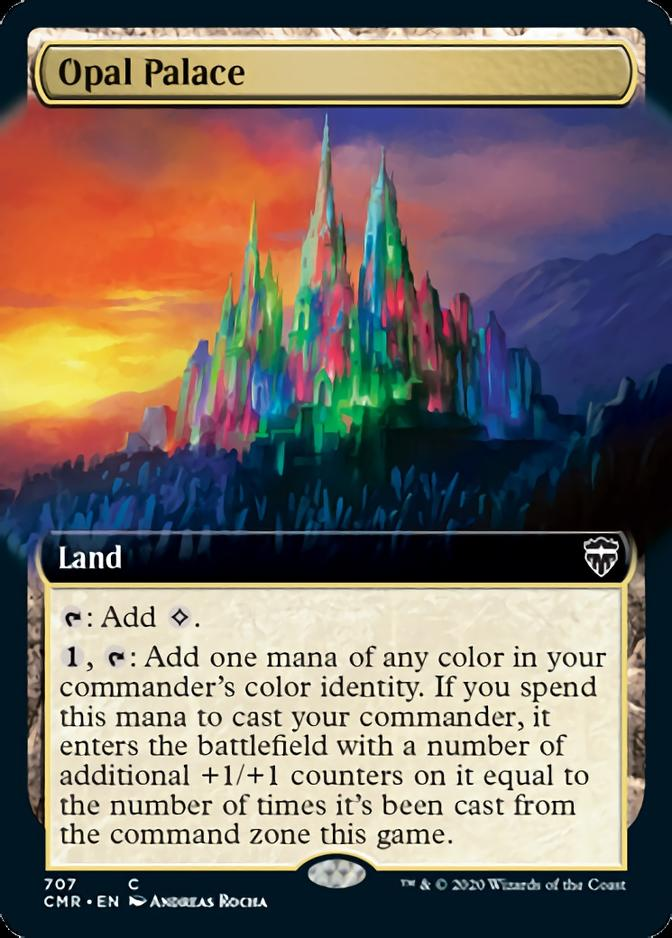 Opal Palace [PCMR]