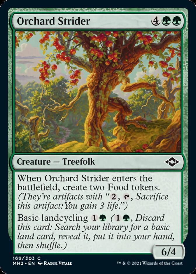 Orchard Strider [MH2]