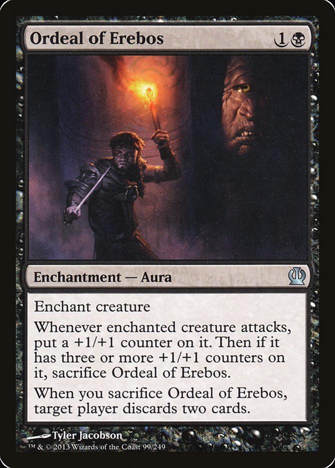 Ordeal of Erebos [THS]