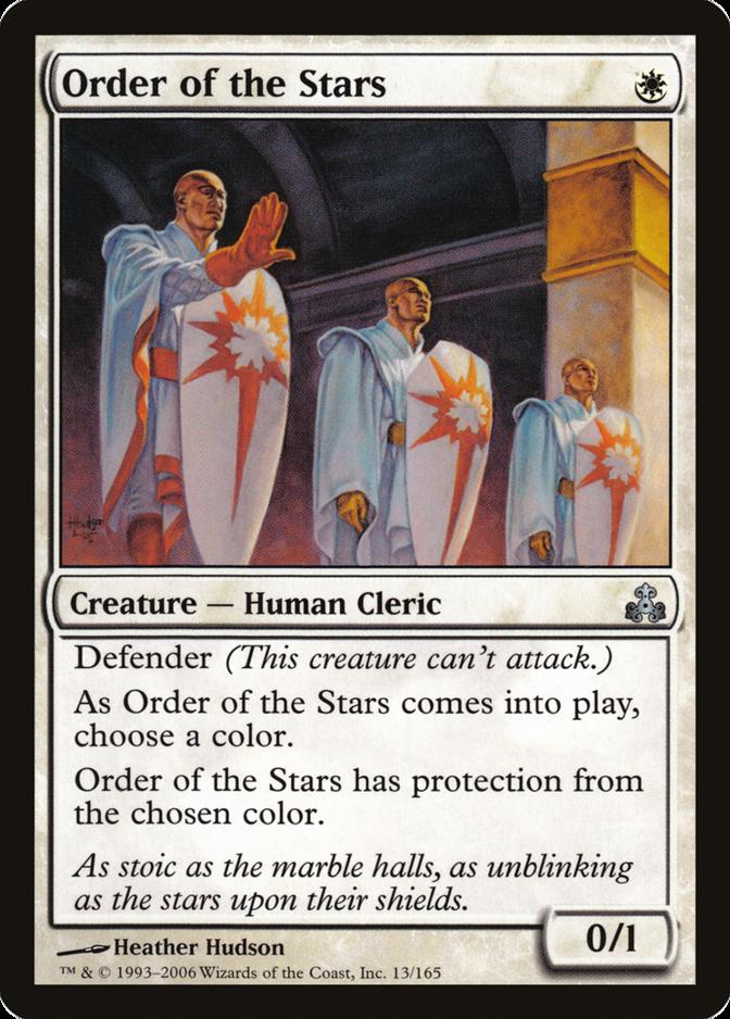 Order of the Stars [GPT]