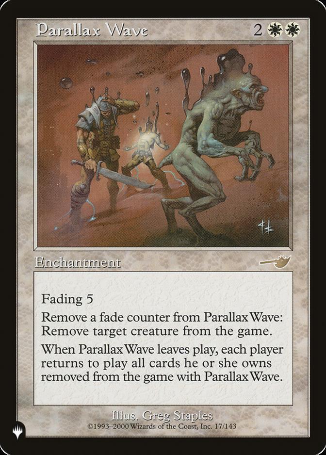 Parallax Wave [PLIST]