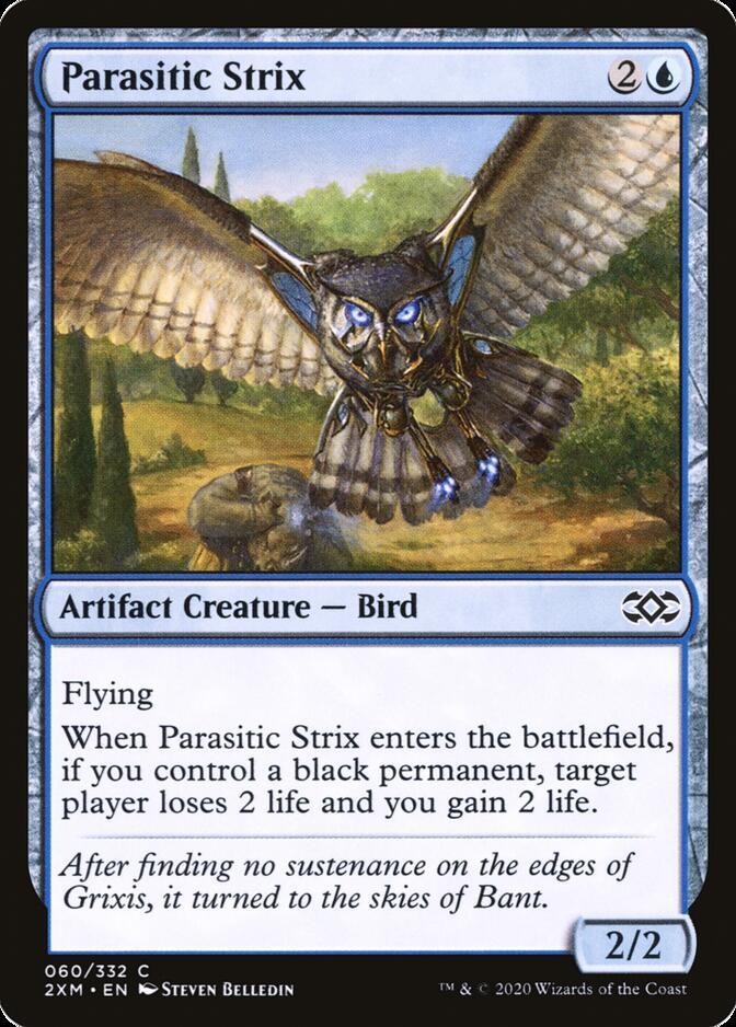 Parasitic Strix [2XM]