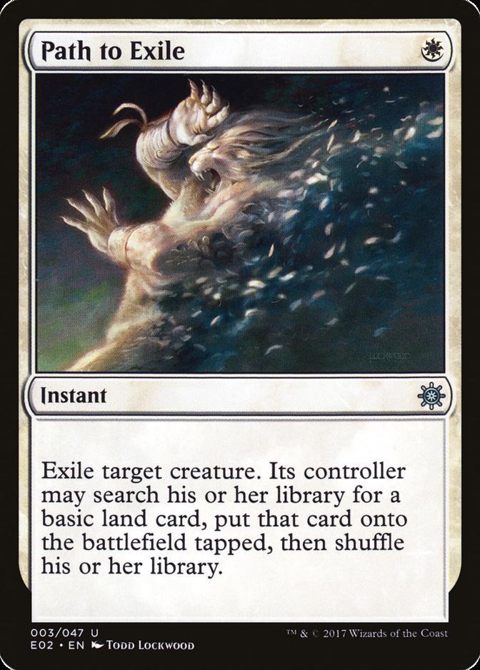 Path to Exile [E02]