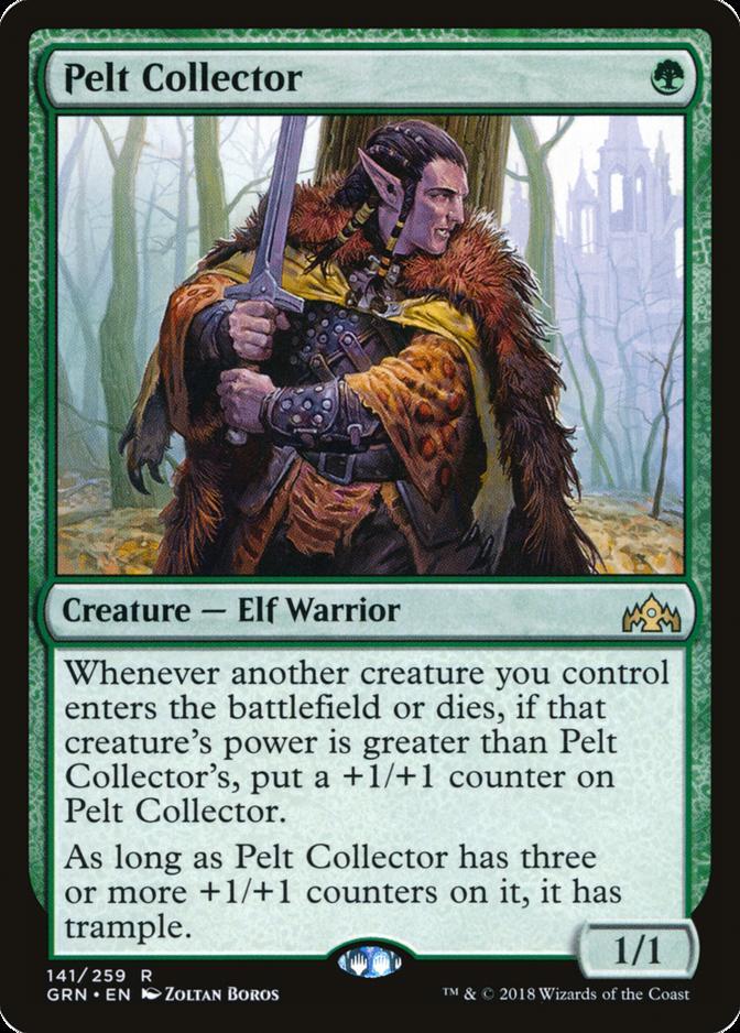 Pelt Collector [GRN]