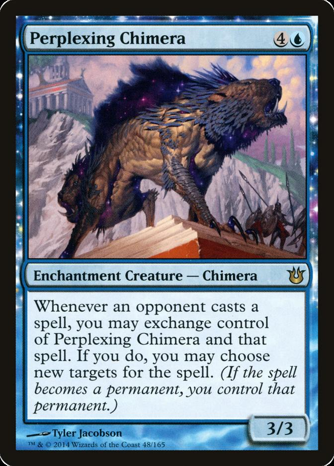 Perplexing Chimera [BNG]