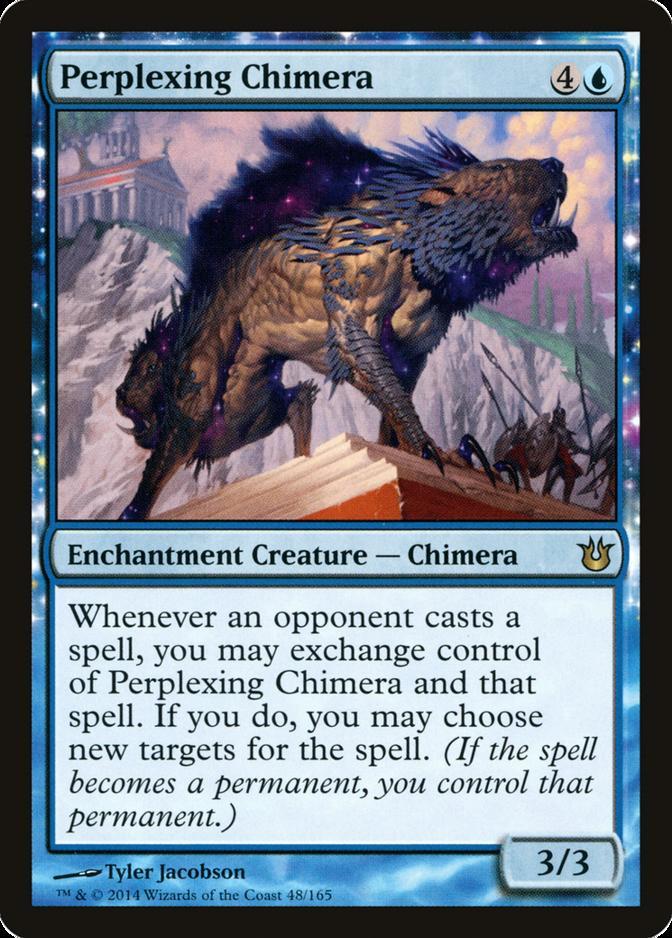 Perplexing Chimera [BNG]