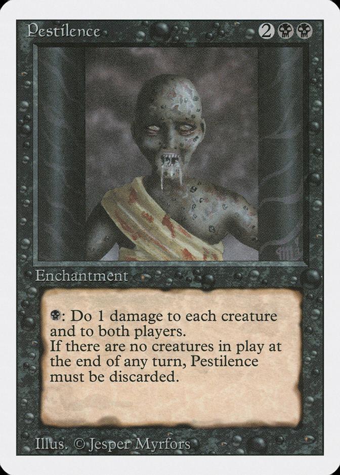 Pestilence [3ED]
