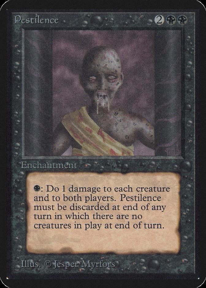 Pestilence [LEA]