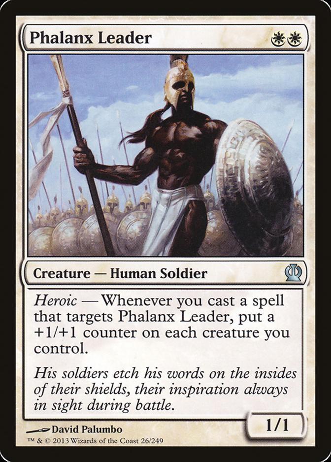 Phalanx Leader [THS]