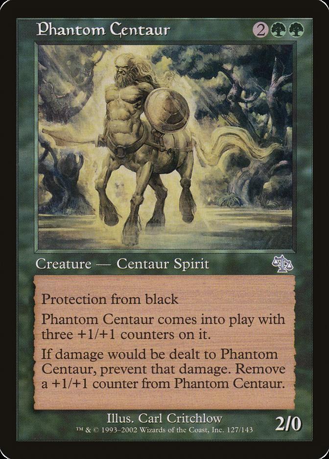 Phantom Centaur [JUD] (F)