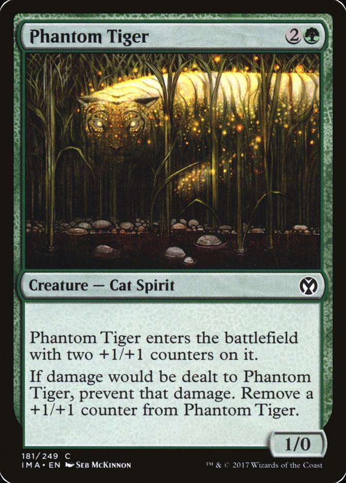 Phantom Tiger [IMA]
