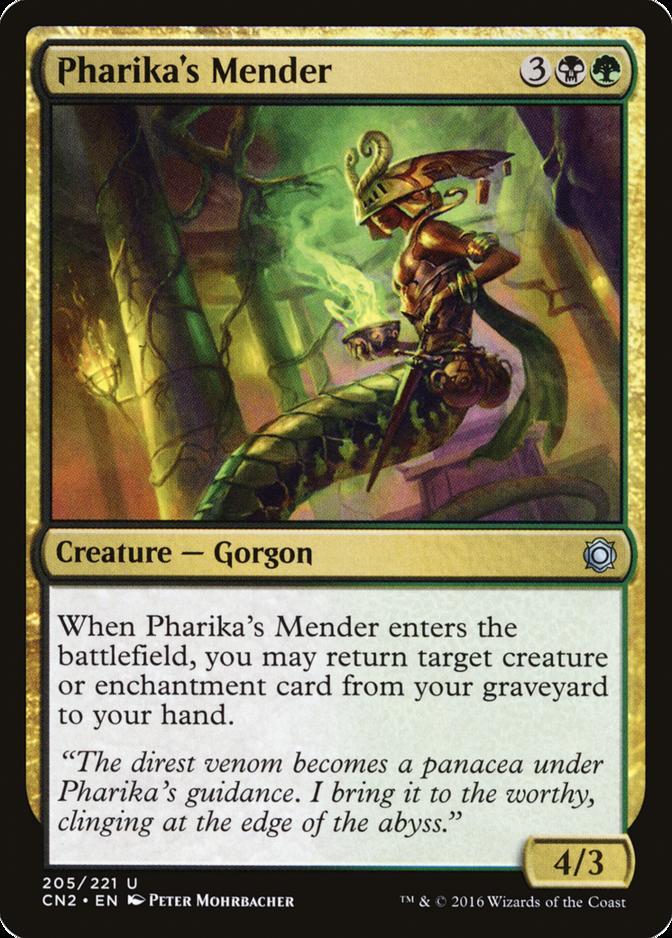 Pharika's Mender [CN2]