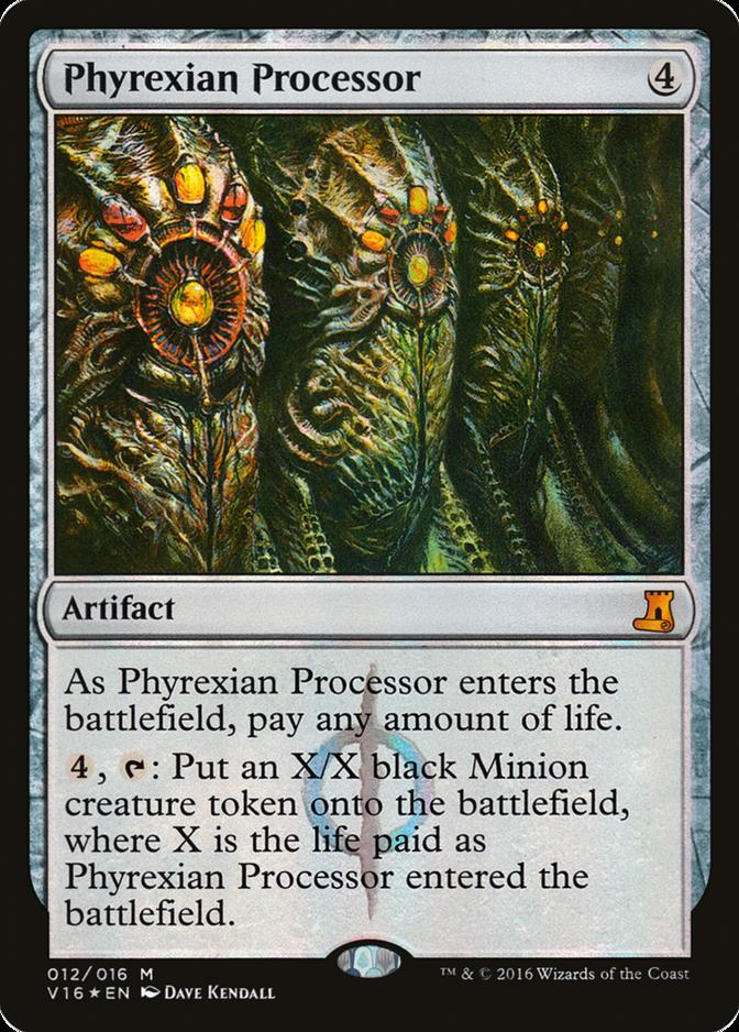 Lore From the Vault MTG Rare Mythic Foil Near-Death Experience x 1 NM