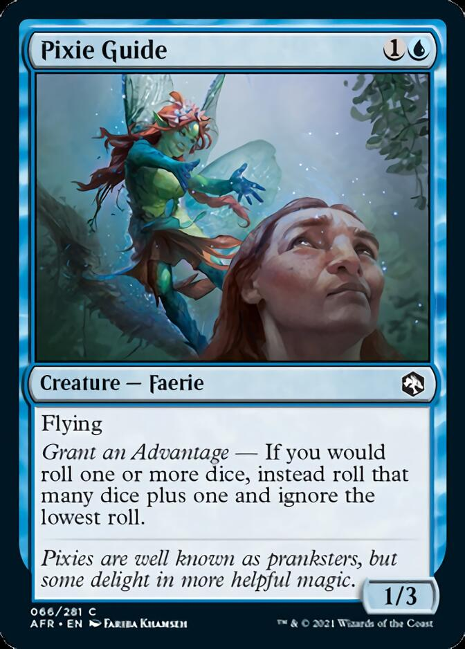 Pixie Guide [AFR]