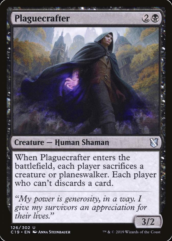 Plaguecrafter [C19]