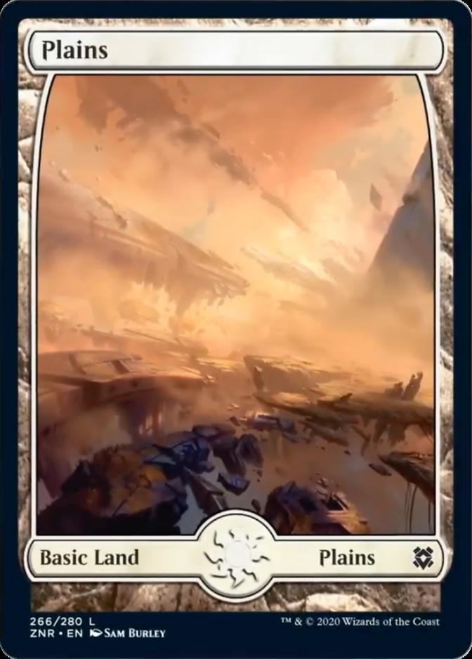 Plains <266> [ZNR]