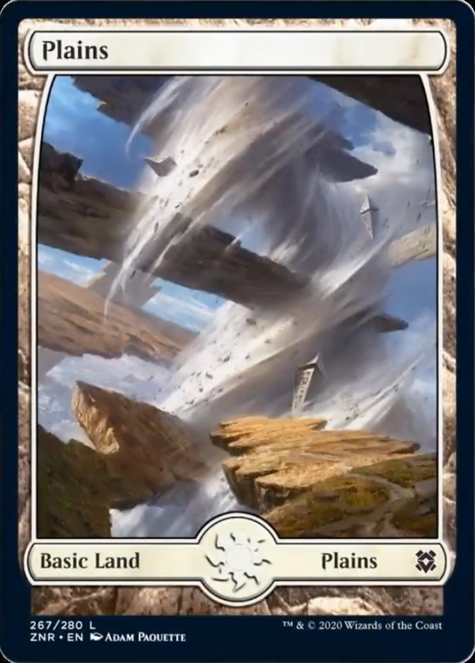 Plains <267> [ZNR]