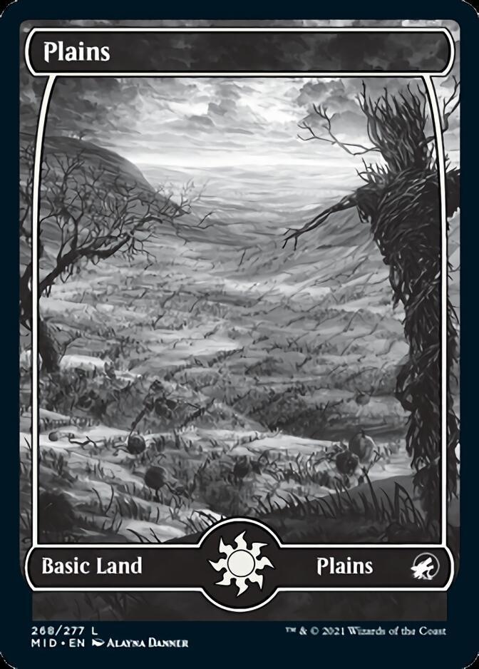 Plains <268> [MID]