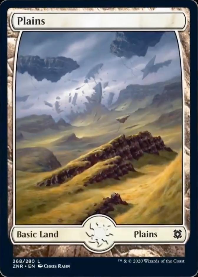 Plains <268> [ZNR]