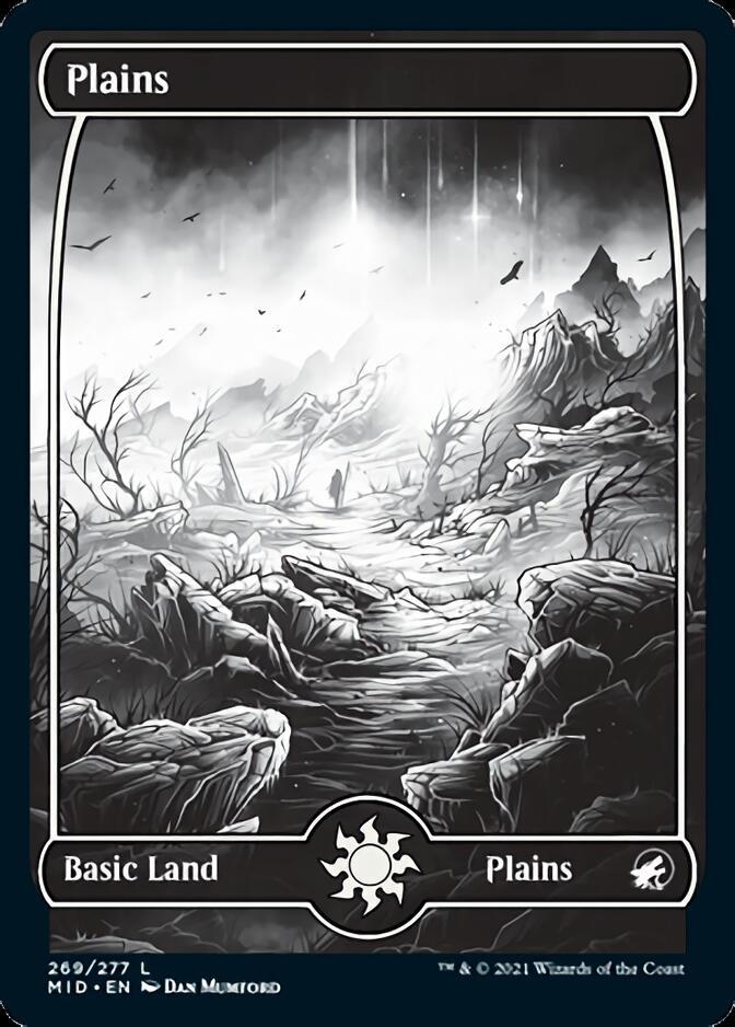 Plains <269> [MID]